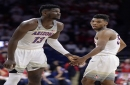 Arizona Wildcats' Deandre Ayton, Allonzo Trier officially entering 2018 NBA draft