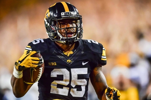 Sam's Film Room: Akrum Wadley is the RB that the Seahawks desperately need
