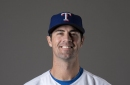 Texas Rangers Opening Day starting pitcher: Cole Hamels