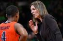 2018 Women's NCAA Tournament: Virginia faces California in first round action