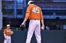Texas baseball looks to right the ship as 'Horns kick off Big 12 season against Kansas