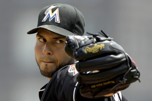 Braves sign Anibal Sanchez, who'll compete for roster spot