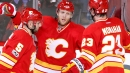 Flames' Kris Versteeg to return to lineup vs. Sharks