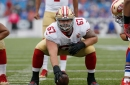 New Dolphins guard Daniel Kilgore from 49ers fan perspective