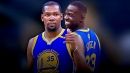 Warriors news: Kevin Durant out, Draymond Green, David West to return tonight vs. Kings