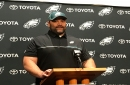 Haloti Ngata decision came down to Eagles, Lions, chance to win a ring