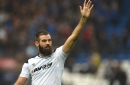 Ryan Giggs receives first blows as Wales manager with Derby County insisting Joe Ledley and Tom Lawrence shouldn't go to China