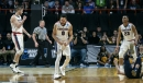 Analysis: Zach Norvell's huge 3 helps Gonzaga survive major scare from UNC Greensboro