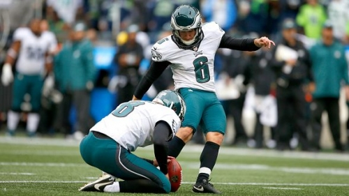 Report: Caleb Sturgis visited Seahawks Thursday, visiting Chargers next