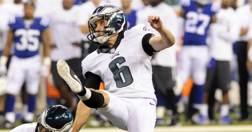 Seahawks meet with K Caleb Sturgis, leaves without deal