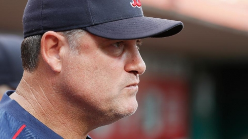 Reds embracing Farrell's perspective as scout