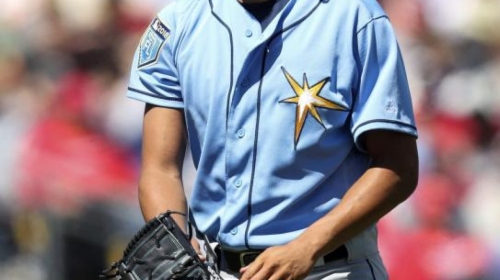 Rays' Archer to start franchise-record 4th straight opener