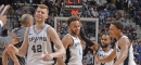 Western Conference Playoff Update | Wolves Move To 5th With Spurs' Win Over Pelicans | Minnesota Timberwolves