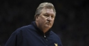Father of West Virginia guard D'Angelo Hunter calls Bob Huggins 'liar' on Twitter