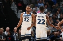 Timberwolves Power Rankings: New faces and comeback wins