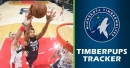 Timberwolves' Karl-Anthony Towns steps up vs. playoff teams