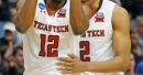 Texas Tech guard Zhaire Smith surprised even himself with 180-degree alley-oop dunk