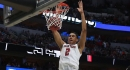 I Can't Stop Thinking About That 360 Zhaire Smith Alley-Oop Dunk [Video]