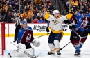 Nashville Predators @ Colorado Avalanche Preview: Mile High Hopes