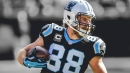 Panthers TE Greg Olsen 'committed' to playing in 2018 and beyond