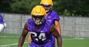 Devin White dishes on what LSU's other inside linebackers bring to table