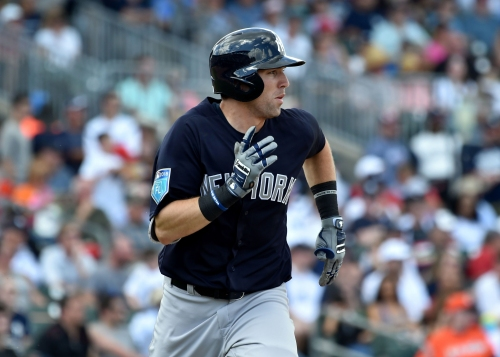 Yankees trade Jake Cave to Twins, acquire pitcher Luis Gil