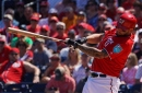 Nationals 4-2 over Cardinals: Gio Gonzalez and Erick Fedde impress in win over Cards...