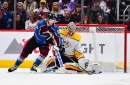 Colorado Avalanche Game Day: Looking to Smashville