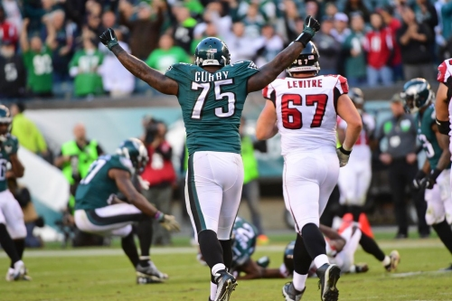 Eagles release defensive end Vinny Curry, potential Falcons free agent target