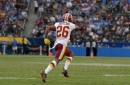 Bashaud Breeland back on the free agent market after failed physical