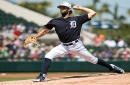 Daniel Norris just OK; Detroit Tigers tie Phillies in spring training
