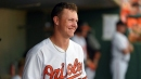 Orioles prospect Ryan Mountcastle out 4-6 weeks with hairline fracture in right hand