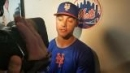 Mets' Michael Conforto on rehab, spring outing