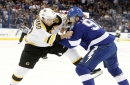 What Tampa Bay can gain from the Lightning-Bruins showdowns
