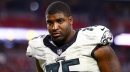 Eagles releases defensive end Vinny Curry