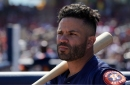 Jose Altuve, Houston Astros agree to $151M contract extension