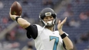 Chad Henne signs with Chiefs to backup Patrick Mahomes