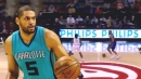 Hornets video: Nicolas Batum puts on passing clinic with career-high 16 assists in triple-double outing