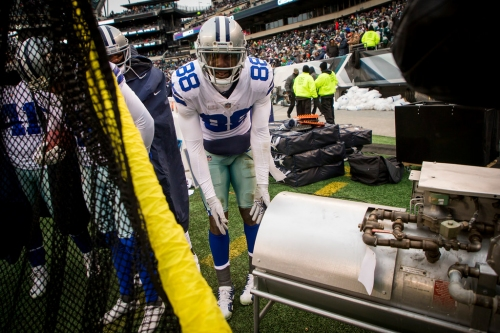 Cowboys have shown they're willing to part with Dez; will it backfire on them if he stays?