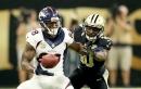 Former Saints cornerback Delvin Breaux to visit with the Patriots: report