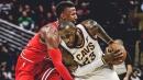 Bulls' David Nwaba embracing task of guarding LeBron James