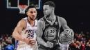 Ben Simmons most versatile defender in NBA according to one metric