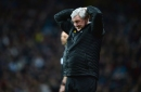 Aston Villa's anguish - Steve Bruce on how the Championship 'kicks you in the balls'