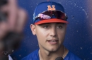 Michael Conforto gives real glimpse into Mets' best hope
