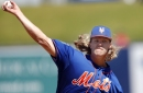 Noah Syndergaard knows his place in Mets' Opening Day history