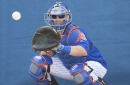 A new Kevin Plawecki is making serious run at d'Arnaud's job
