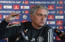 Manchester United would be improved by Sevilla players claims Jose Mourinho