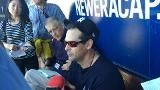 Watch: Aaron Boone gives updates on Jacoby Ellsbury, Clint Frazier