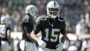Michael Crabtree agrees to a three-year deal with Ravens