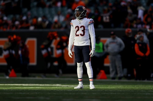 Packers Free Agency: Bears have planned to match any offer sheet for Kyle Fuller